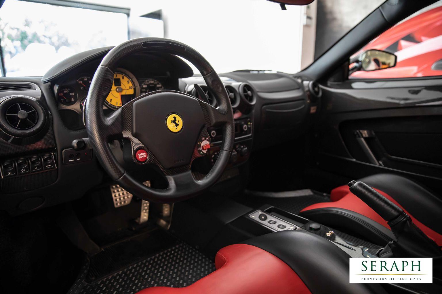 Ferrari F430 Scuderia F1