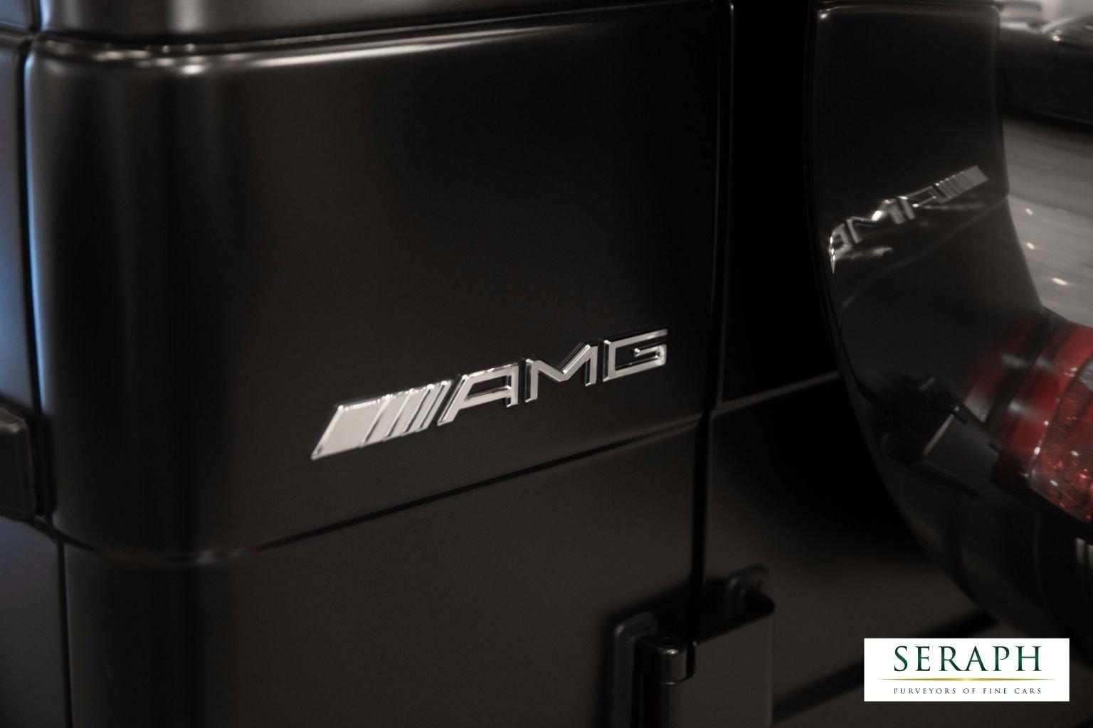Mercedes G63 5.5 AMG Bi Turbo