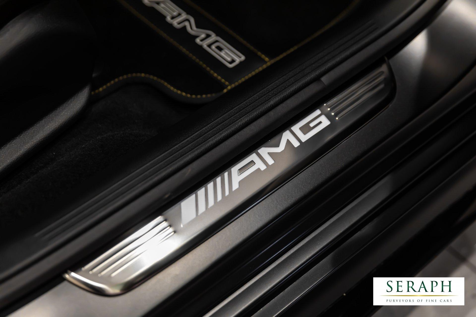 2019 (69) Mercedes AMG GT 63 S 4.0 Bi Turbo 4Matic
